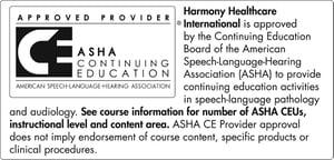 Harmony Healthcare International logo short