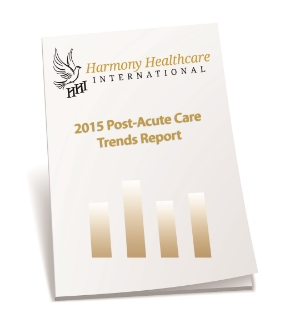 2015 Post-Acute Care Trends Report